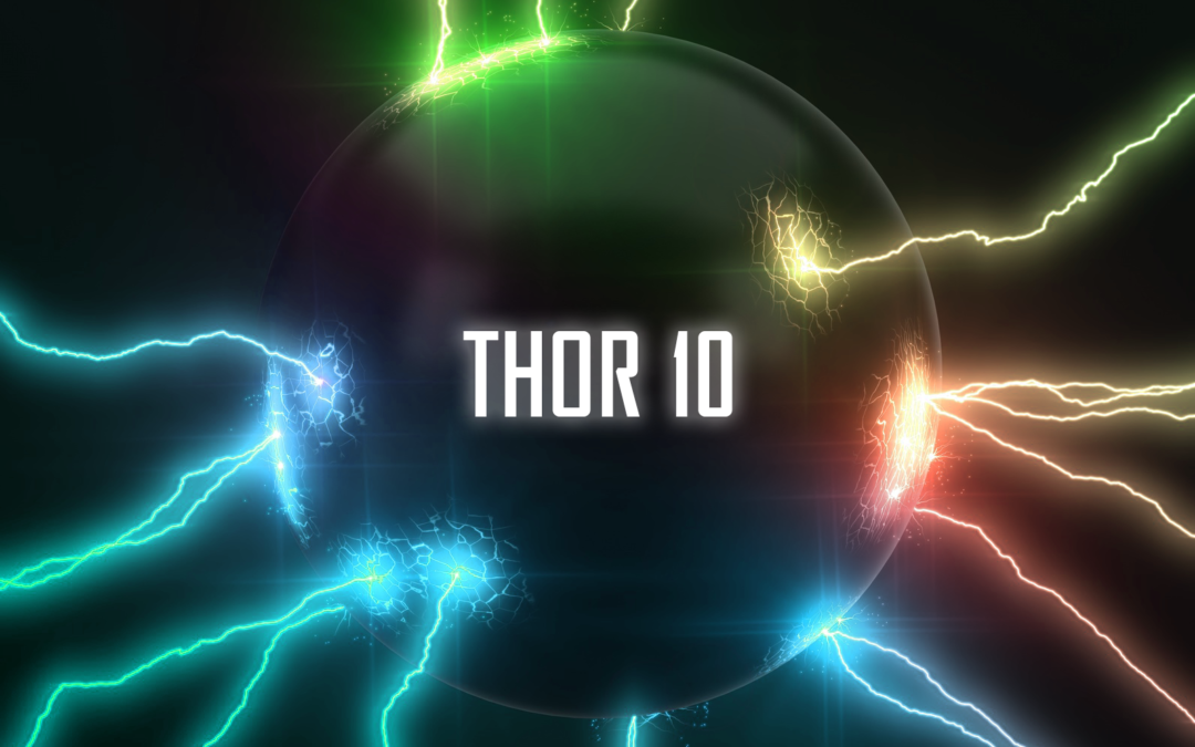 THOR 10 Fusion – Major Changes