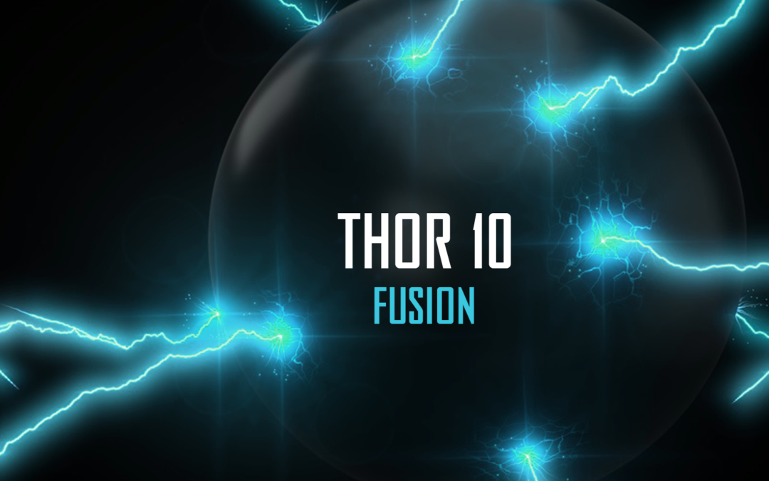 THOR 10 Fusion Released